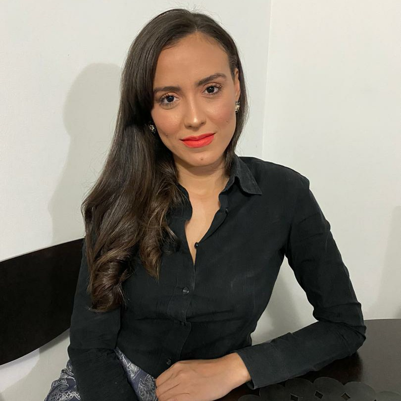 Carmen María Cermeño
